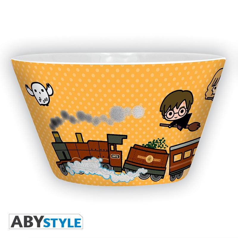 ABY style Miska Harry Potter - Rokfortský expres