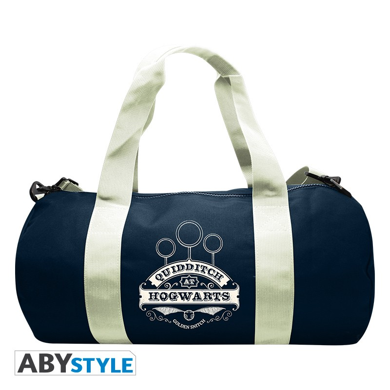ABY style Športová taška Harry Potter - Metlobal