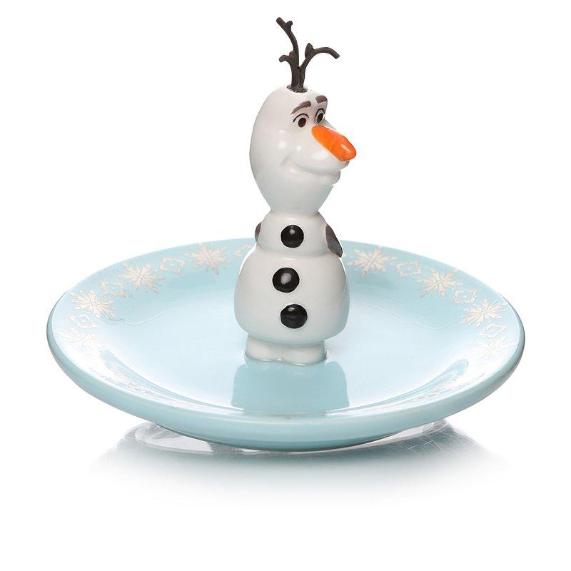 Half Moon Bay Doplnková misa Frozen 2 - Olaf