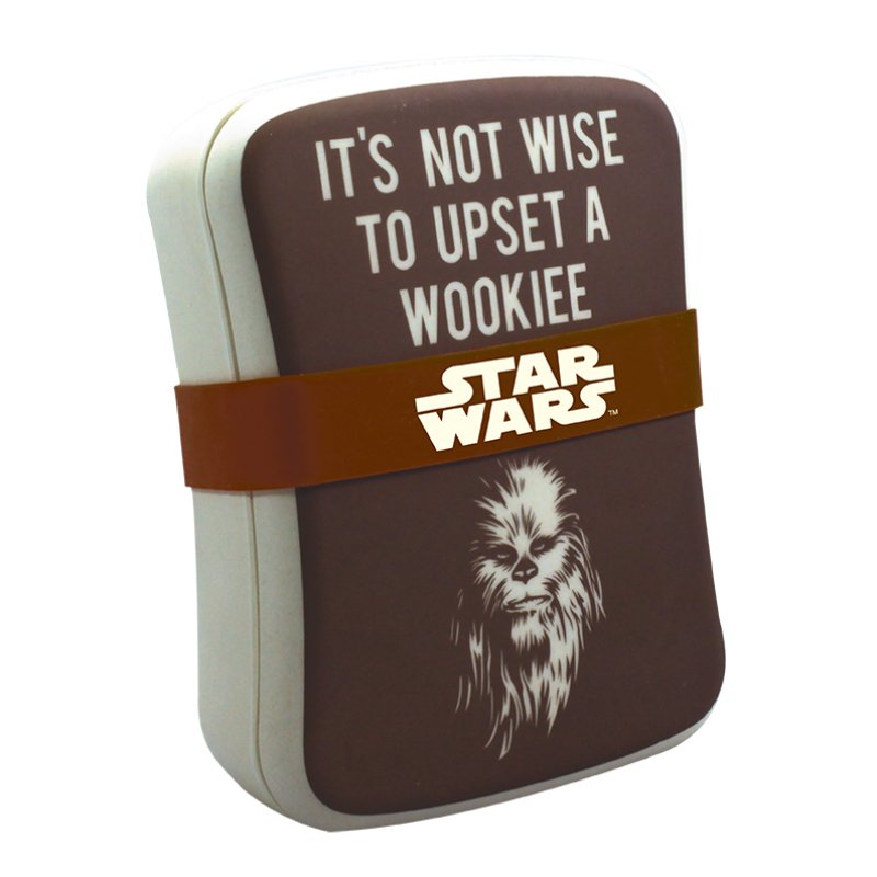 Half Moon Bay Obedár Star Wars - Chewbacca