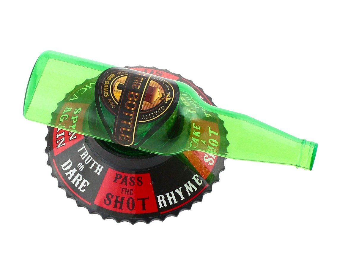 Godan Párty hra - fľaša