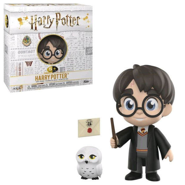 Figúrka Funko POP Harry Potter