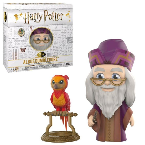 Figúrka Funko POP Harry Potter - Dumbledore