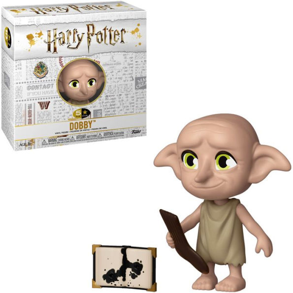 Figúrka Funko POP Harry Potter - Dobby