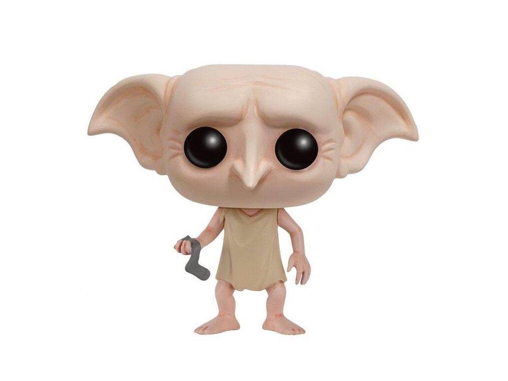 Figúrka Funko POP Harry Potter - Dobby