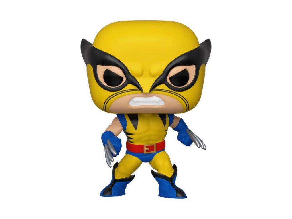 Figúrka Funko POP Marvel: 80th - First Appearance Wolverine