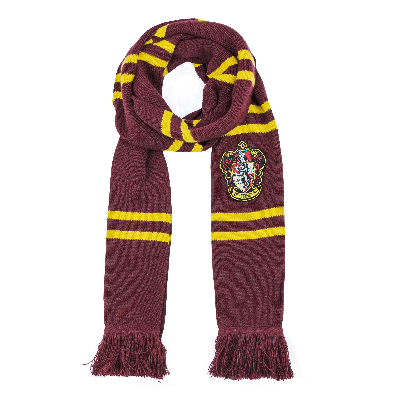Cinereplicas Chrabromilský šál Harry Potter Deluxe