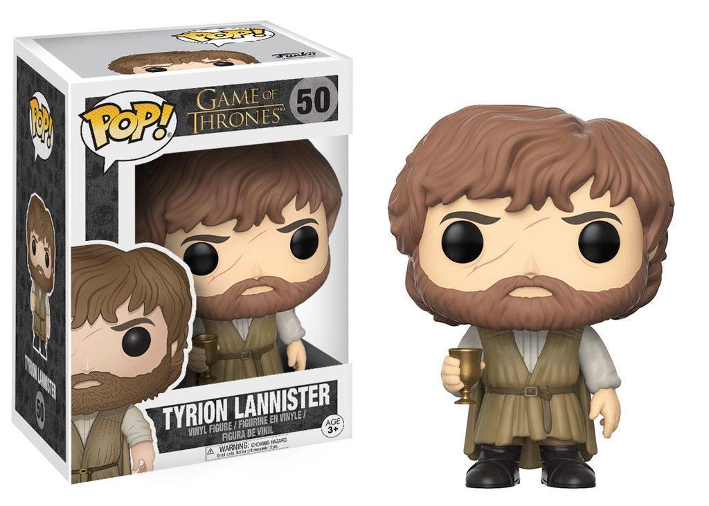 Figúrka Funko POP Game of Thrones - Tyrion Lannister