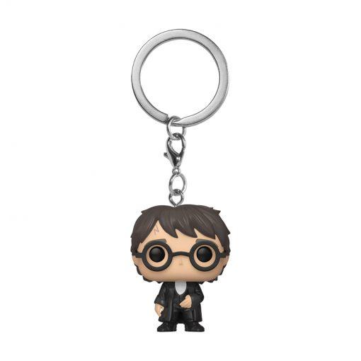 Kľúčenka Funko POP! Harry Potter – Harry