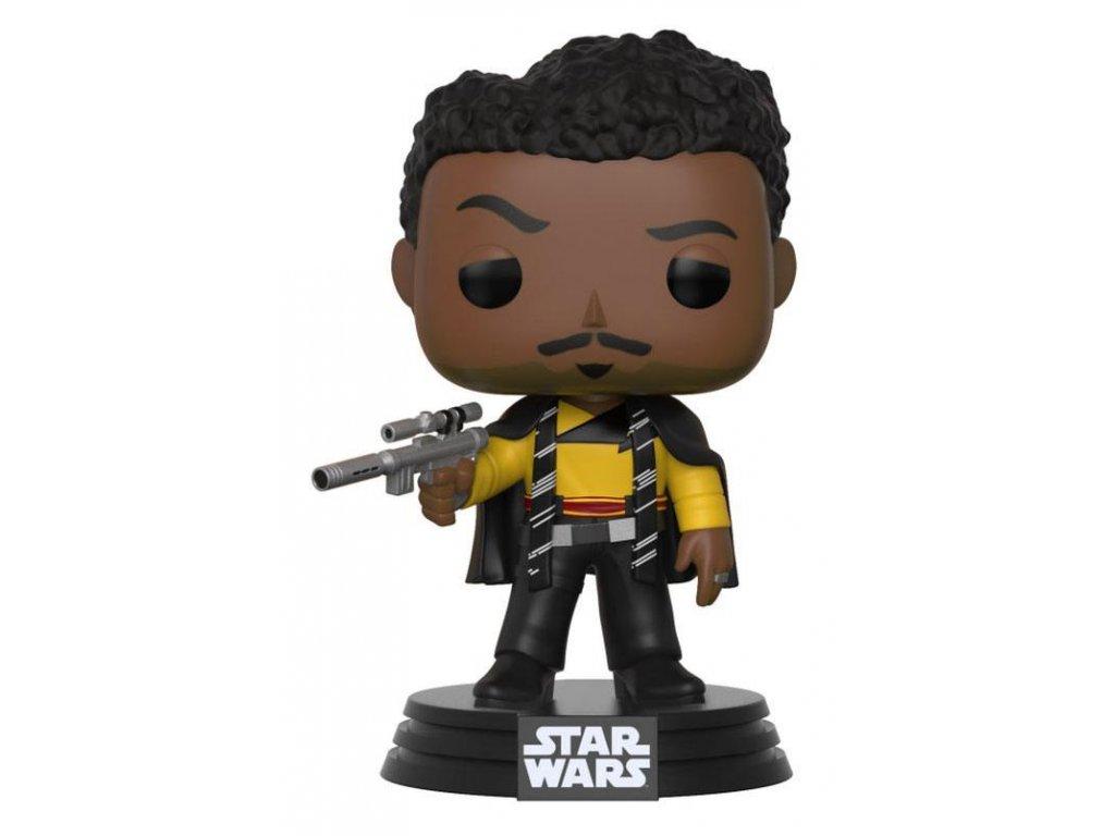 Figúrka Funko POP Star Wars - Lando Calrissian