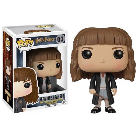 Figúrka Funko POP Harry Potter - Hermione Granger