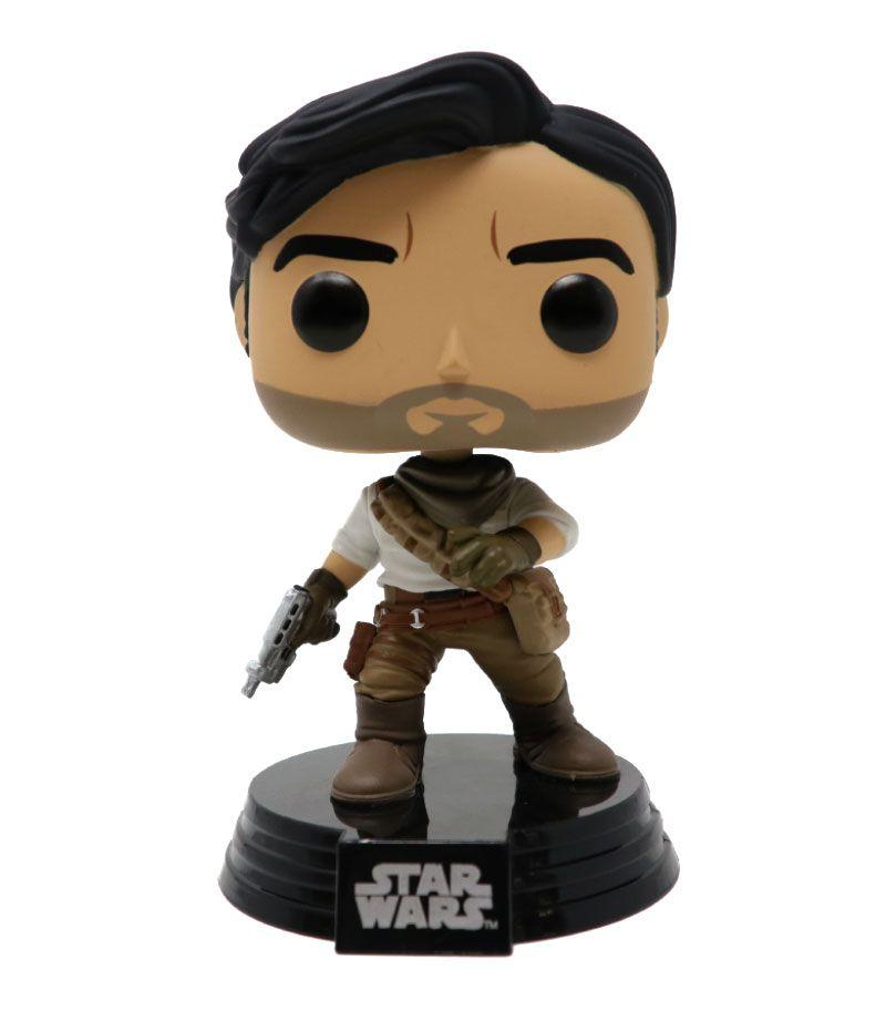 Figúrka Funko POP Star Wars Rise of Skywalker - Poe Dameron