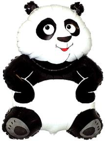 BP Balón Panda
