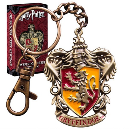 Noble Kľúčenka Chrabromil - Harry Potter