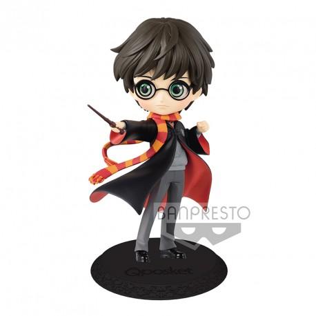 ABY style Figúrka Harry Potter Q-posket - Harry Potter