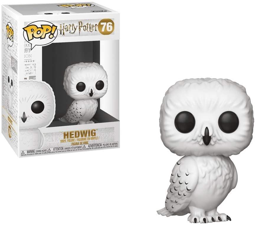 Figúrka Funko POP Vinyl Harry Potter - Hedwig