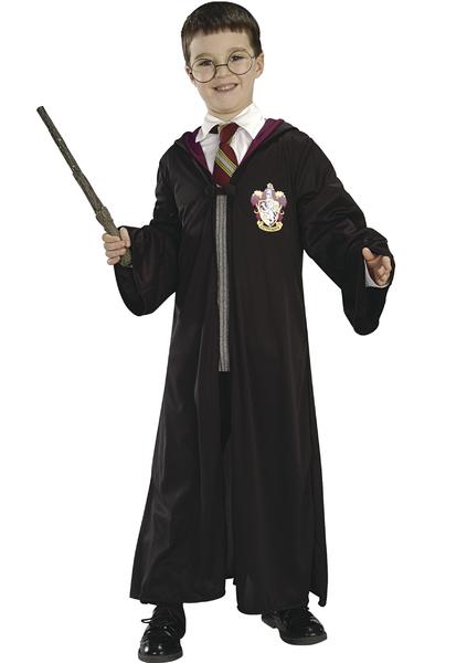 Rubies Kostým Harry Potter s doplnkami