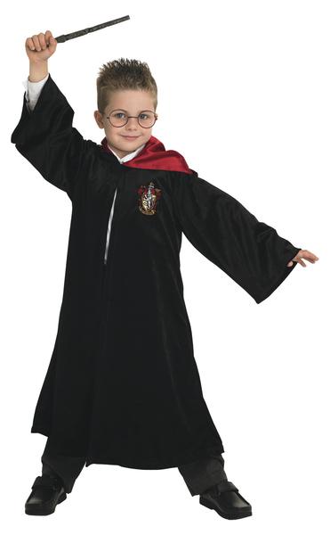 Rubies Kostým Harry Potter detský Veľkosť - deti: S