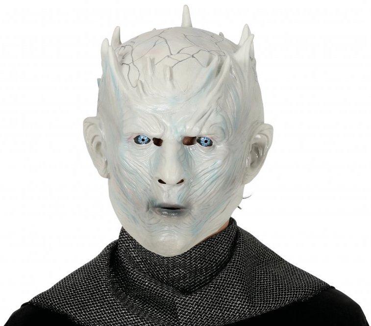 Guirca Maska - Night King Game of Thrones