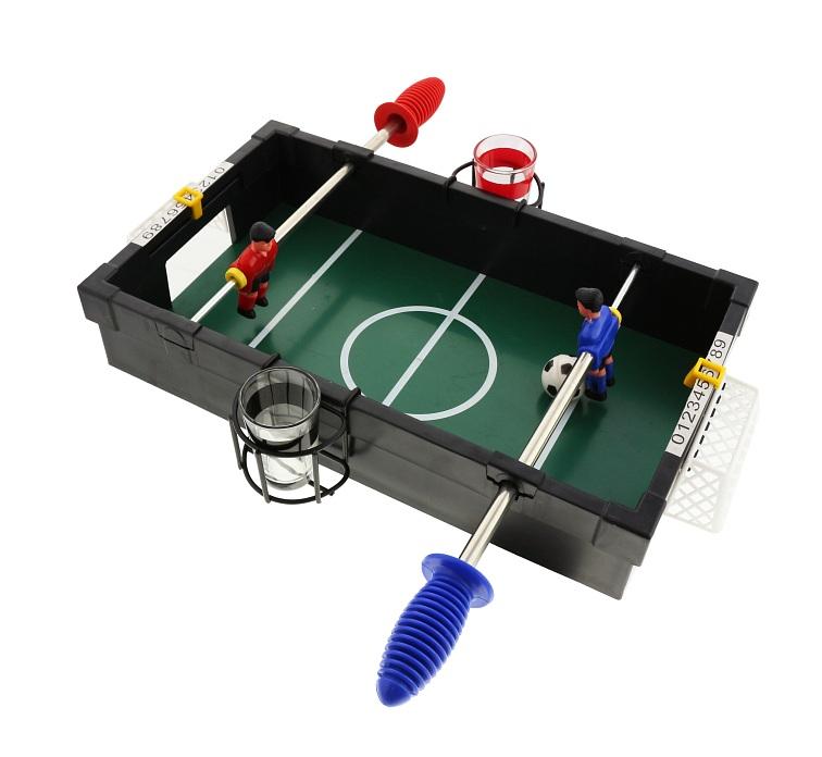 Godan Mini stolný futbal - Alkoholová hra