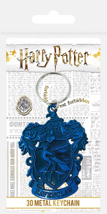 Pyramid Kovová kľúčenka Harry Potter - Bystrohlav