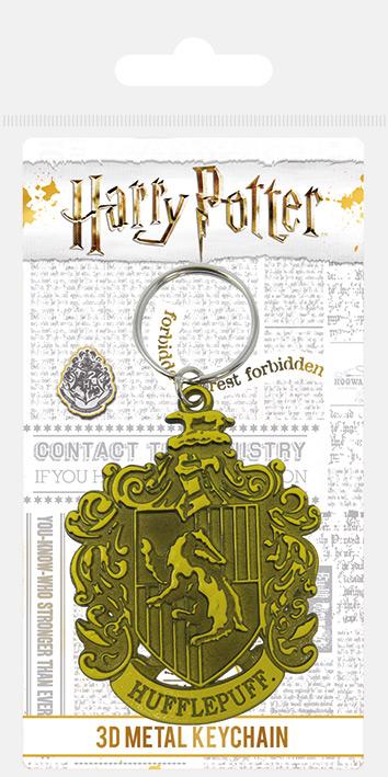 Pyramid Kovová kľúčenka Harry Potter - Bifľomor