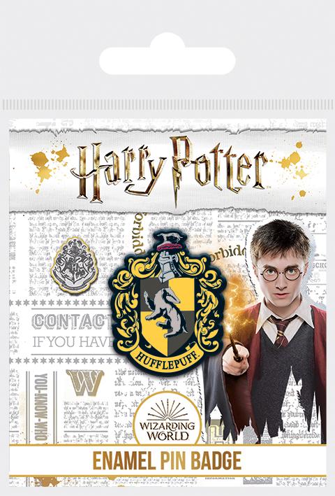 Pyramid Odznak Harry Potter - Bifľomor