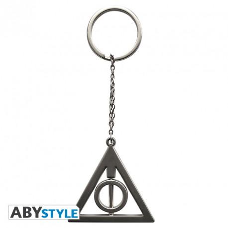 ABY style Kľúčenka Harry Potter - Dary Smrti