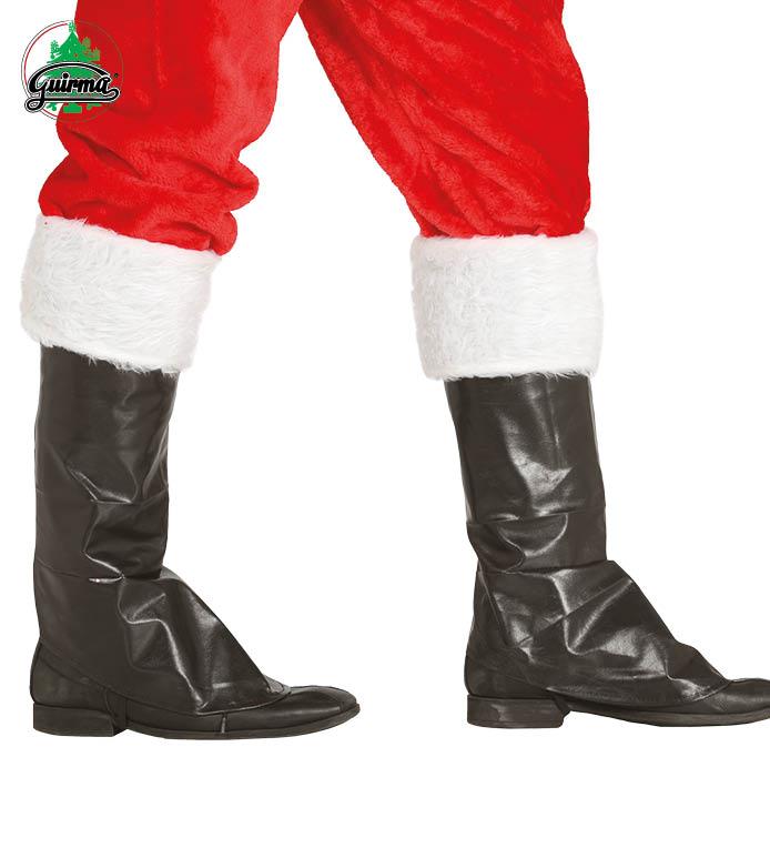 Guirca Návleky na topánky - Santa Claus