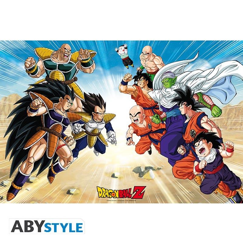 ABY style Plagát - Dragon Ball 91,5 x 61 cm