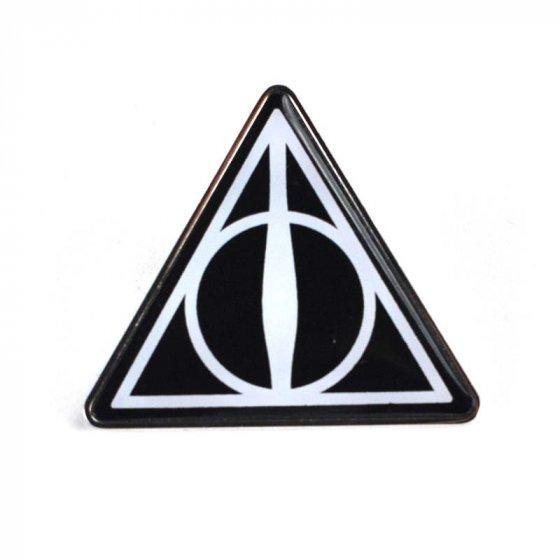 Half Moon Bay Odznak Dary smrti - Harry Potter