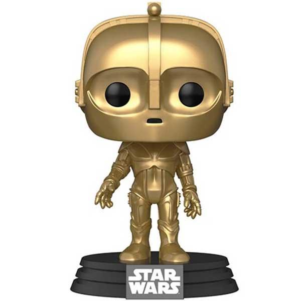 Figúrka Funko POP Star Wars - SW Concept C-3PO