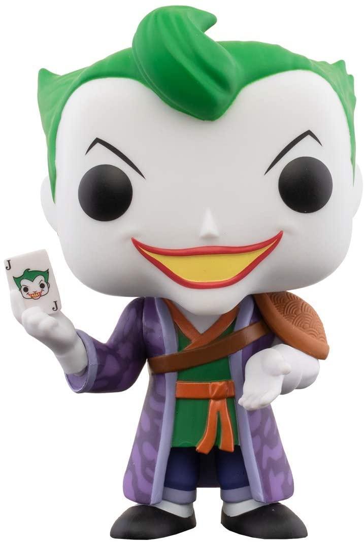 Figúrka Funko POP Imperial Palace - Joker