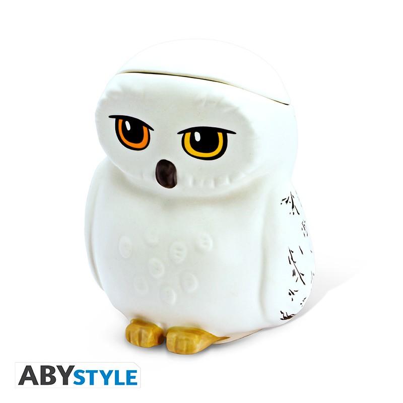 ABY style 3D Hrnček Harry Potter - Hedviga 450 ml