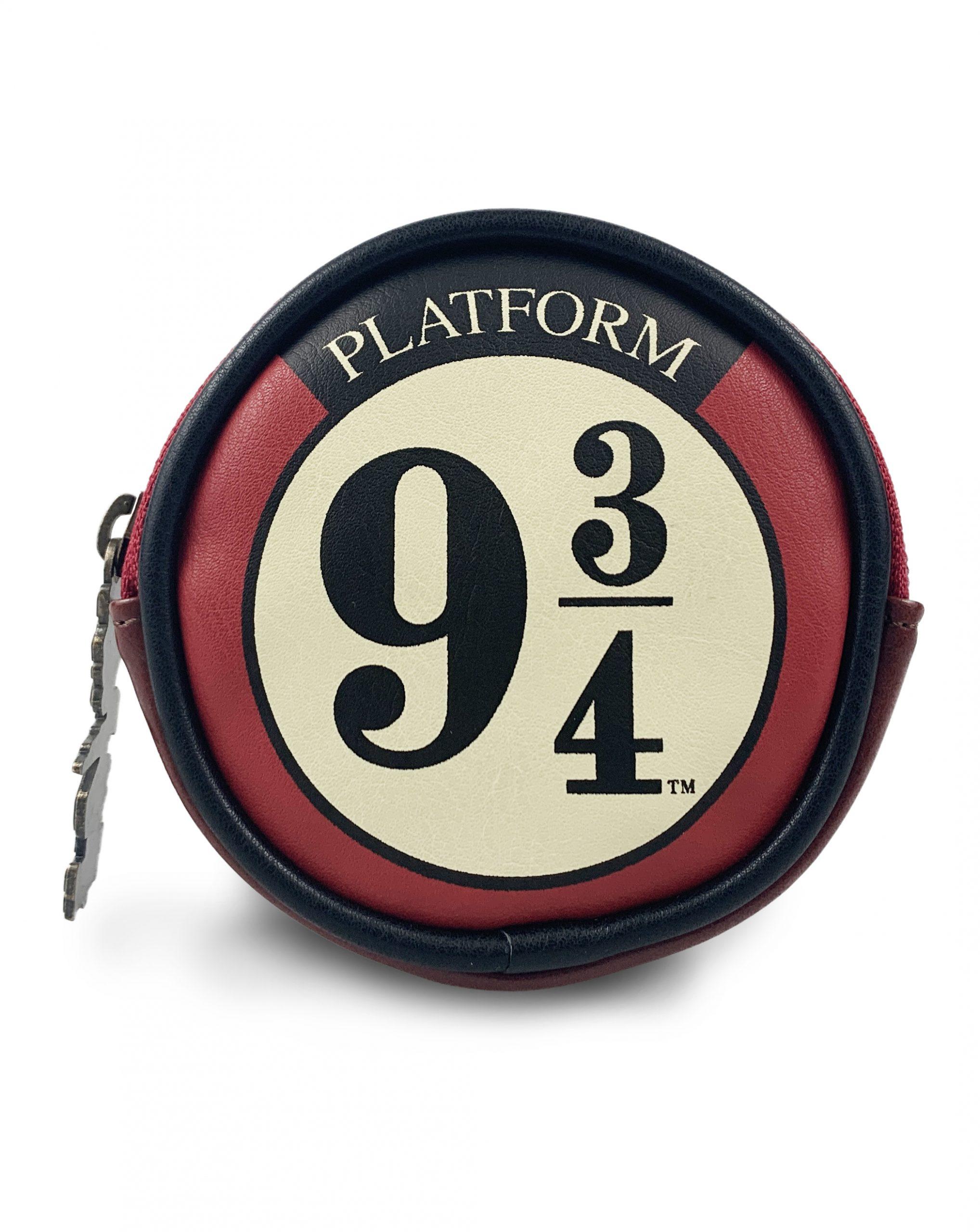 Groovy Peňaženka na mince Nástupište 9 a 3/4 - Harry Potter