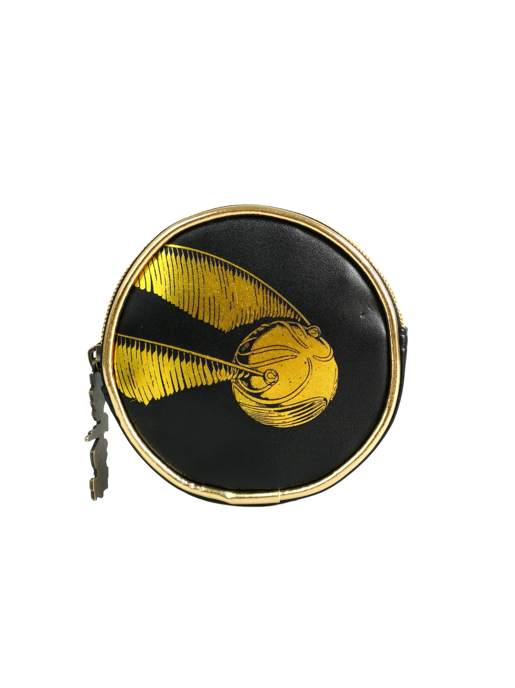 Groovy Peňaženka na mince Harry Potter - Zlatá strela