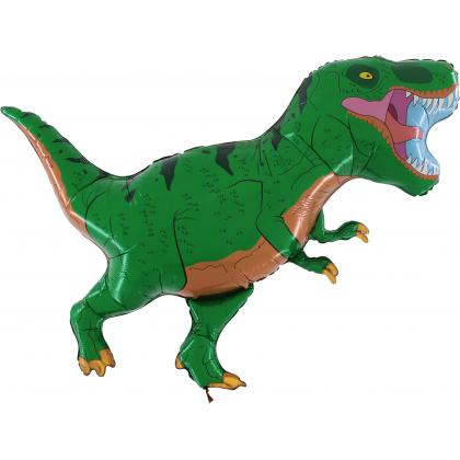 BP Fóliový Balón Dinosaurus T-rex