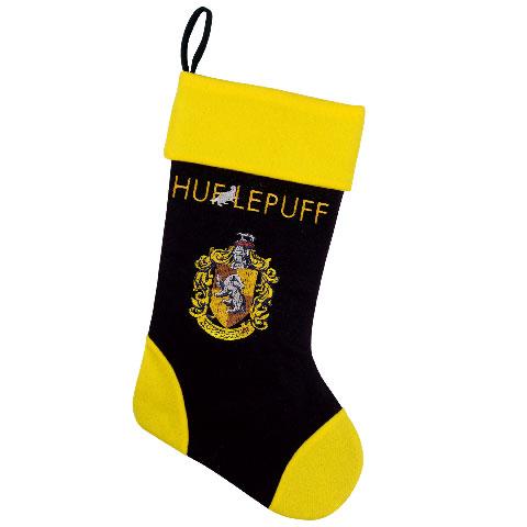 Distrineo Vianočná pančucha Harry Potter - Hufflepuf/Bifľomor