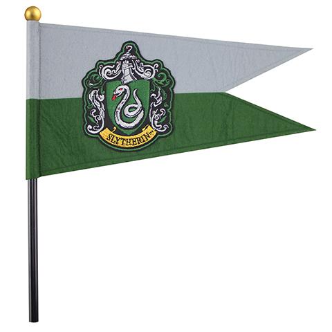 Distrineo Vlajka Harry Potter - Slizolin