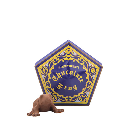 Distrineo Mini figúrka Čokoládová žabka - Harry Potter