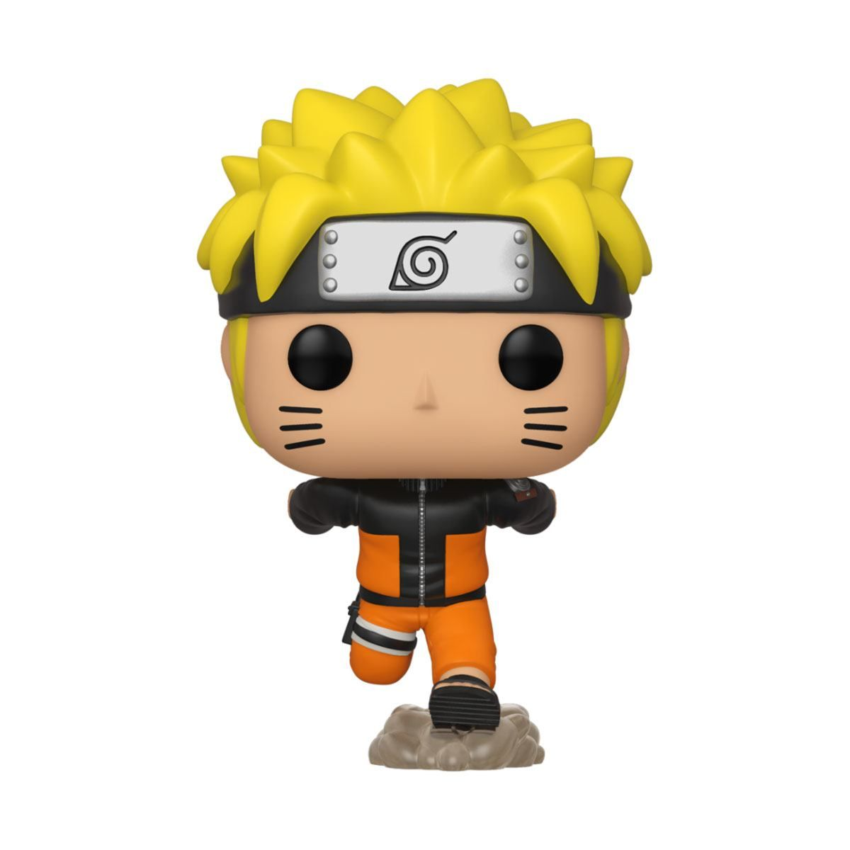 Figúrka Funko POP!  Naruto Running 9 cm