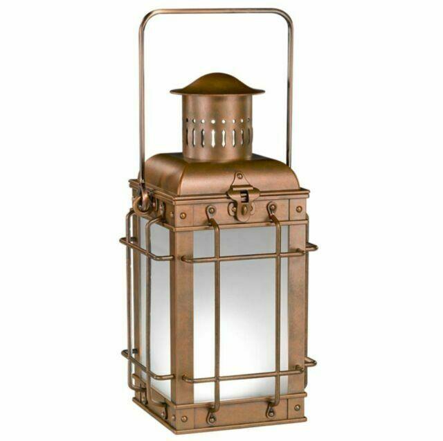 Noble Hagridov lampáš
