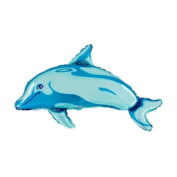 BP Balón Delfín
