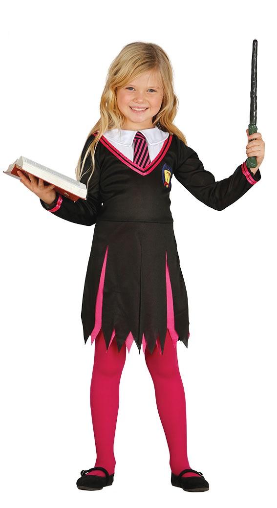 Guirca Detský kostým Hermiona Veľkosť - deti: M