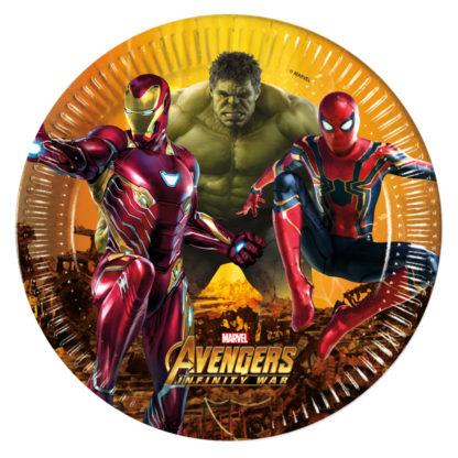 Procos Taniere Avengers 8 ks