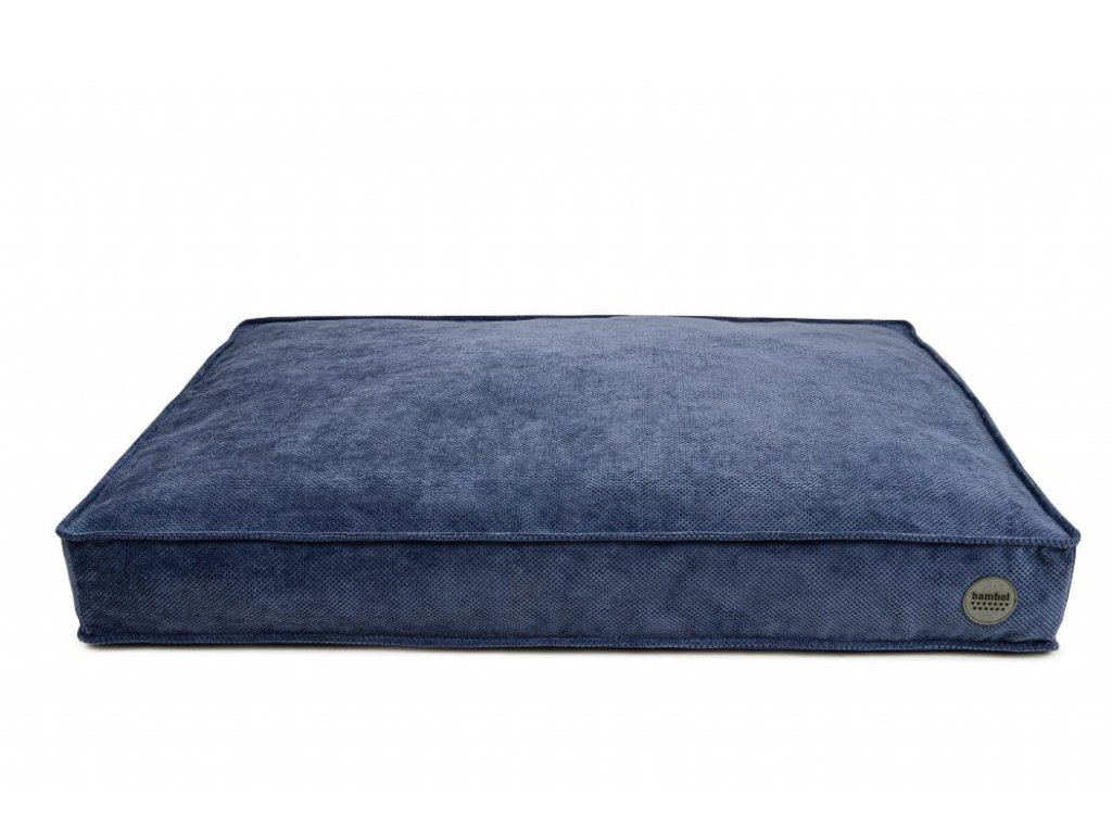 matrace pro psa bambol modra