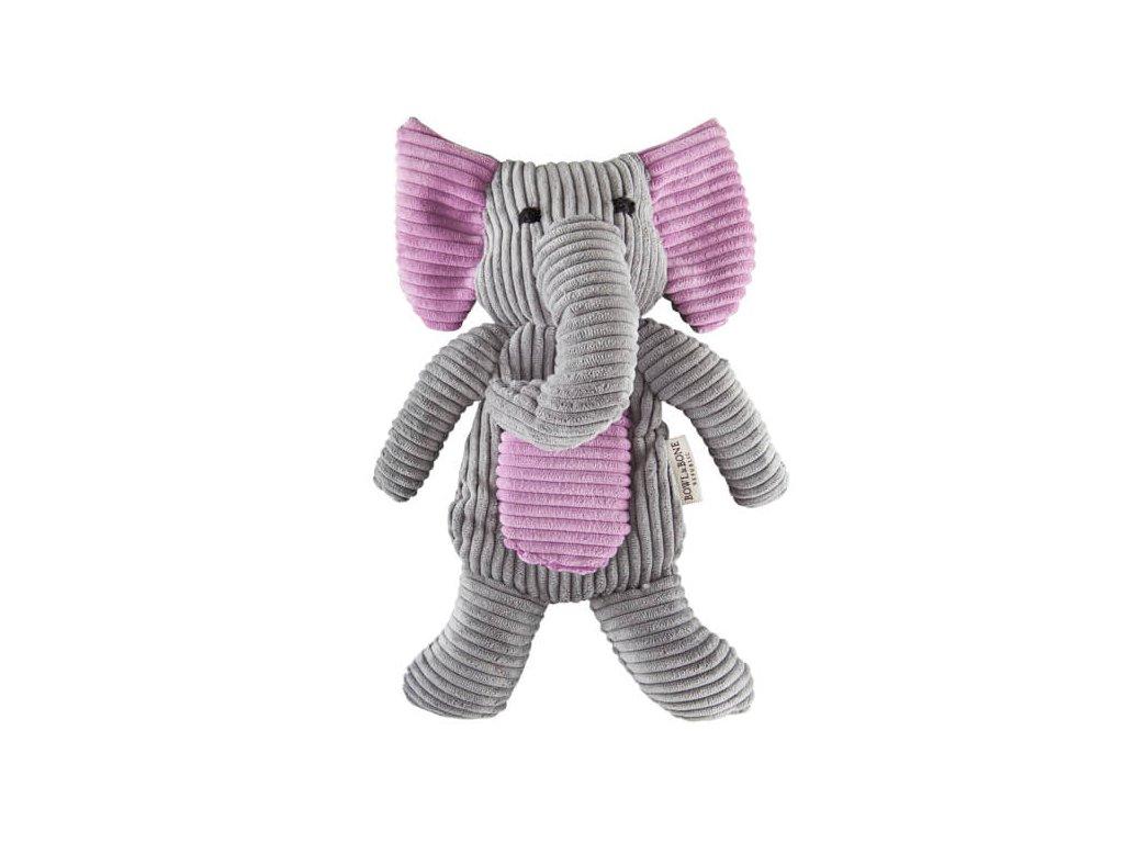 hracka pro psa slon B&B