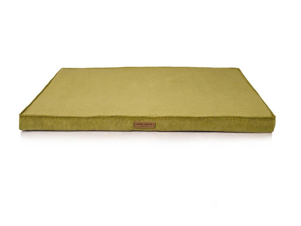 luxusni matrace pro psa chill olivova
