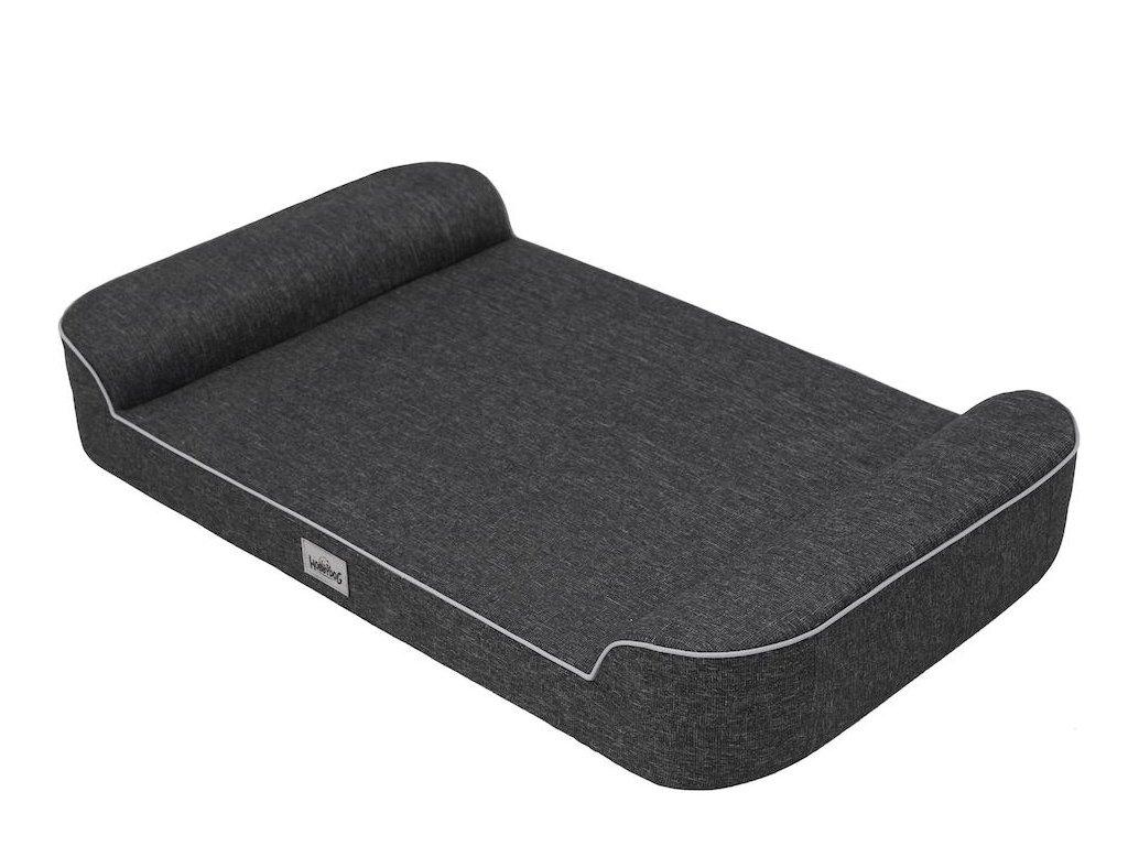 matrace pro psa elegant cerny
