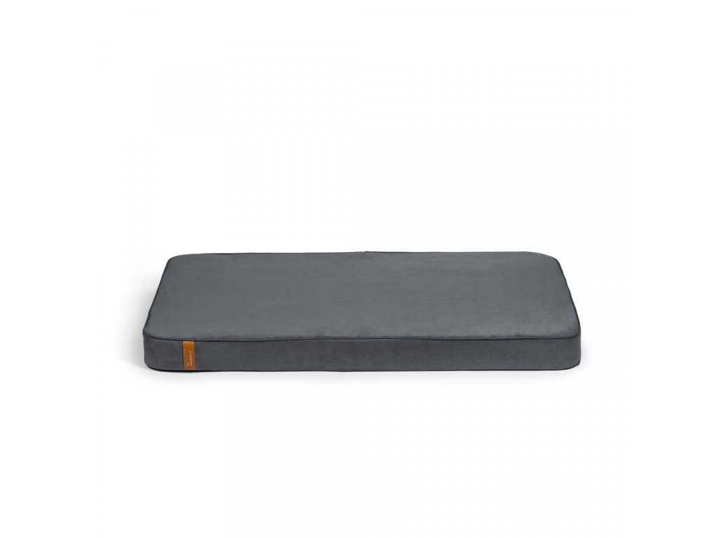 rexproduct matrace flat grey melange